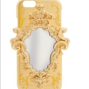 Beauty and the beast phone case fits iPhone 6/7/8
